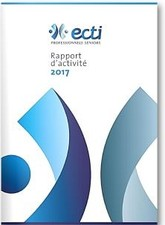 Rapport annuel ECTI 2017 Image 1
