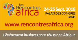 Les rencontres Africa 2018 Image 1